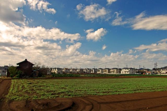 土地活用・農地法