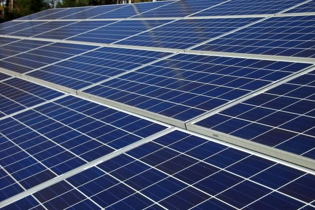 土地活用・太陽光発電